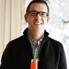 Ted Allen: Dines Out