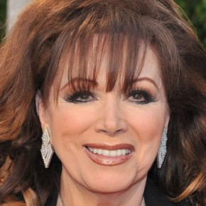 VIP Lounge: Jackie Collins