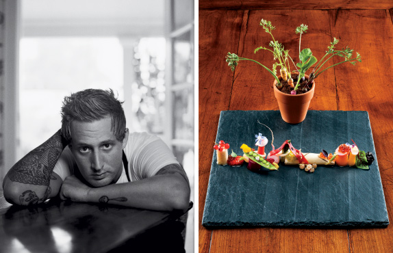 "Michael Voltaggio's Spanish-Inspired ""Mac & Cheese"" Recipe ..."