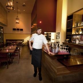 Bier Biesl: Austrian Cuisine Comes To Beverly Hills
