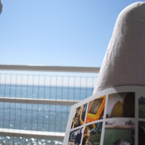 Staycation Vacation in Malibu: I Love You Bu!