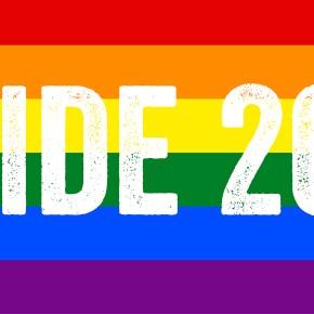 Pride Guide 2012