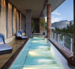 The Spa at Aria Las Vegas