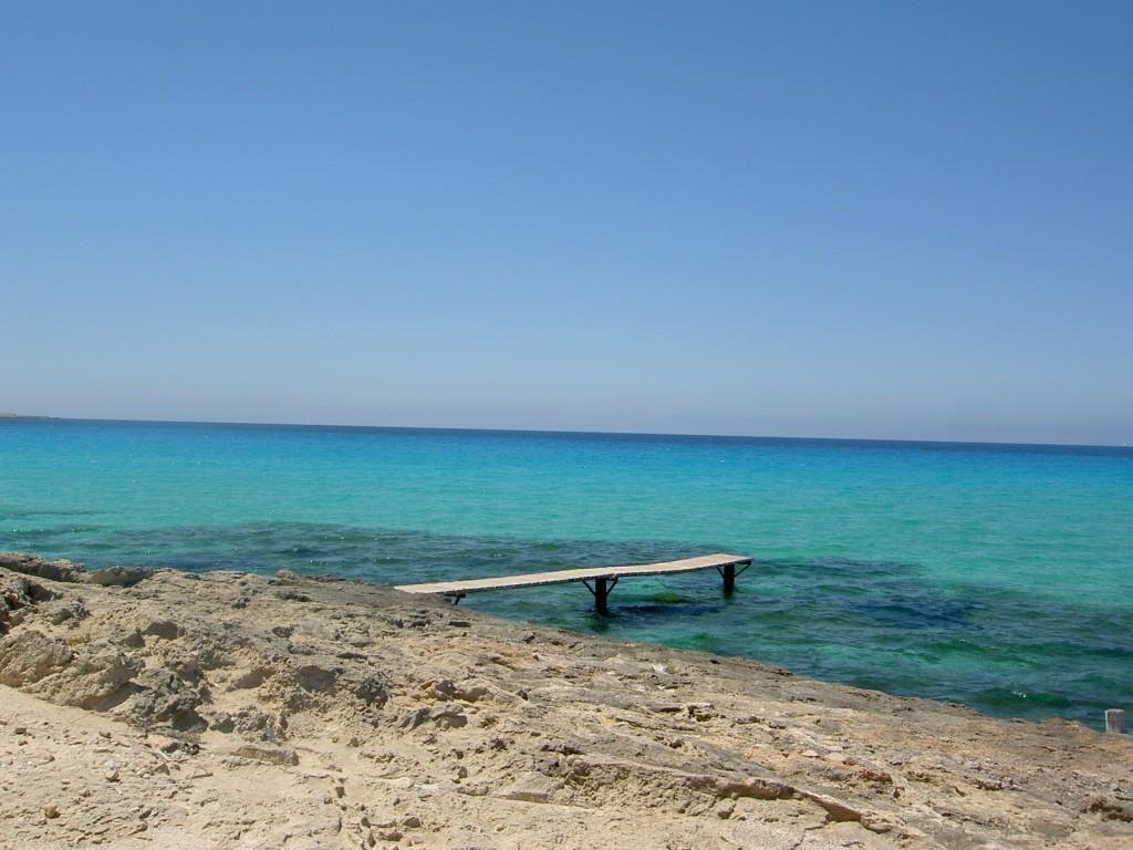 Es Moli de Sal Formentera