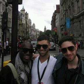 World Pride 2012 London Recap