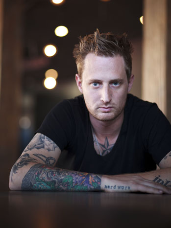 chef michael voltaggio gay