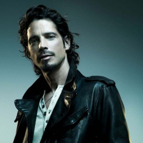 Chris Cornell : A 'Scream' In A New Direction
