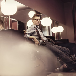 Bernhoft: Giving Voice to Norwegian Soul