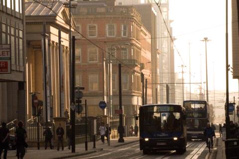 Manchester-Street