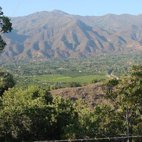 Do You Know The Way To Ojai?