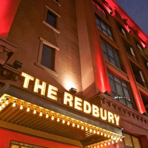 The Redbury: Home in Hollywood