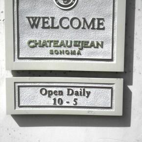 TheDuaneWells.com - Chateau St. John Entrance