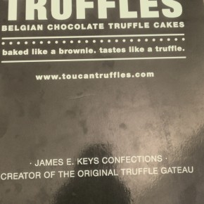 TheDuaneWells.com - Fabulous Toucan Truffles