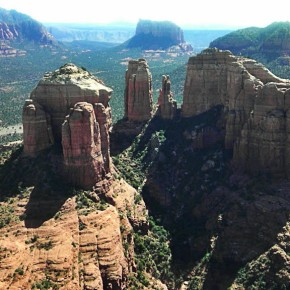 The Spirit of Sedona