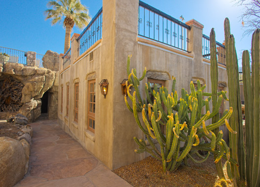 TheDuaneWells.com-Tanque Verde Ranch