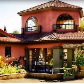 Solace at Sonoma Coast Villa