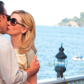 San Francisco, Cate Blanchett Shine in Woody Allen's 'Blue Jasmine'
