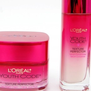 That Certain L'Oreal Glow: Age-Defying, Skin Refining