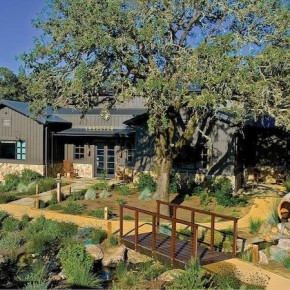 Lasseter Family Winery: French Style, California Savvy