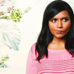 "Mindy Kaling's ""Is Everyone Hanging Out Without Me (And Other Concerns)"""