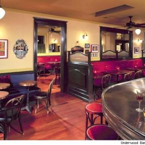 Underwood Bar & Bistro: Graton's Shining Star