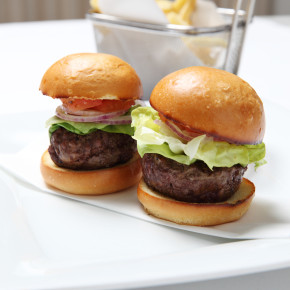 Tres Sliders-TheDuaneWells.com