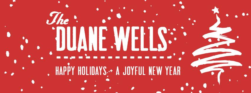 TheDuaneWells Holiday
