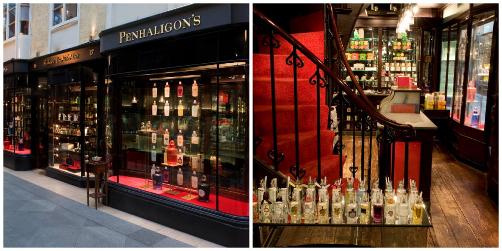 Penhaligon's Burlington Arcade