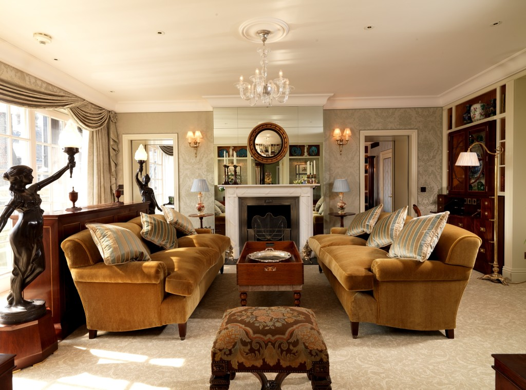 The Royal Suite, Drawing Room