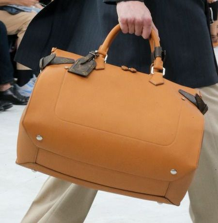 Satchel - Louis Vuitton S/S 2015