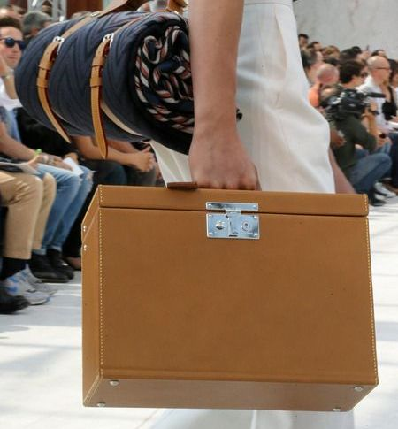Case - Louis Vuitton S/S 2015