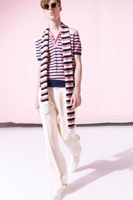 Marc Jacobs S/S 2015