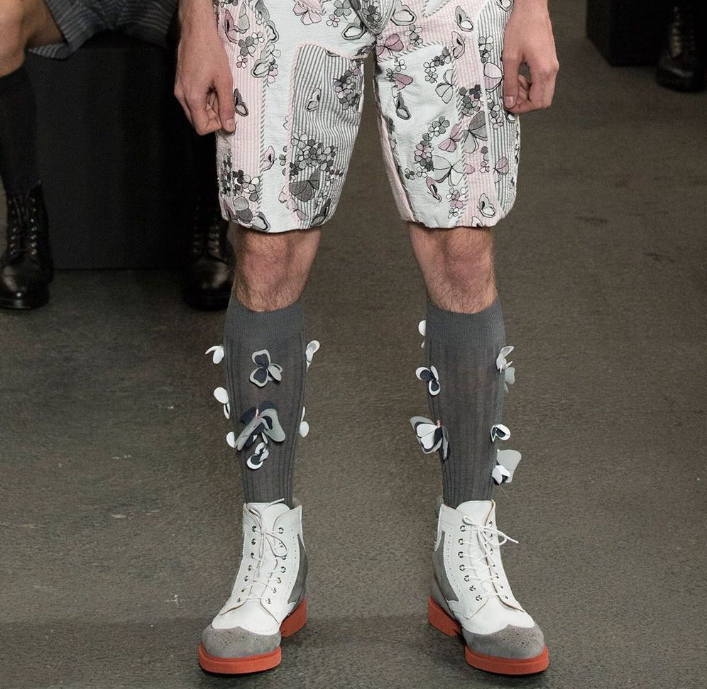 Chaussures - Thom Browne S/S 2015