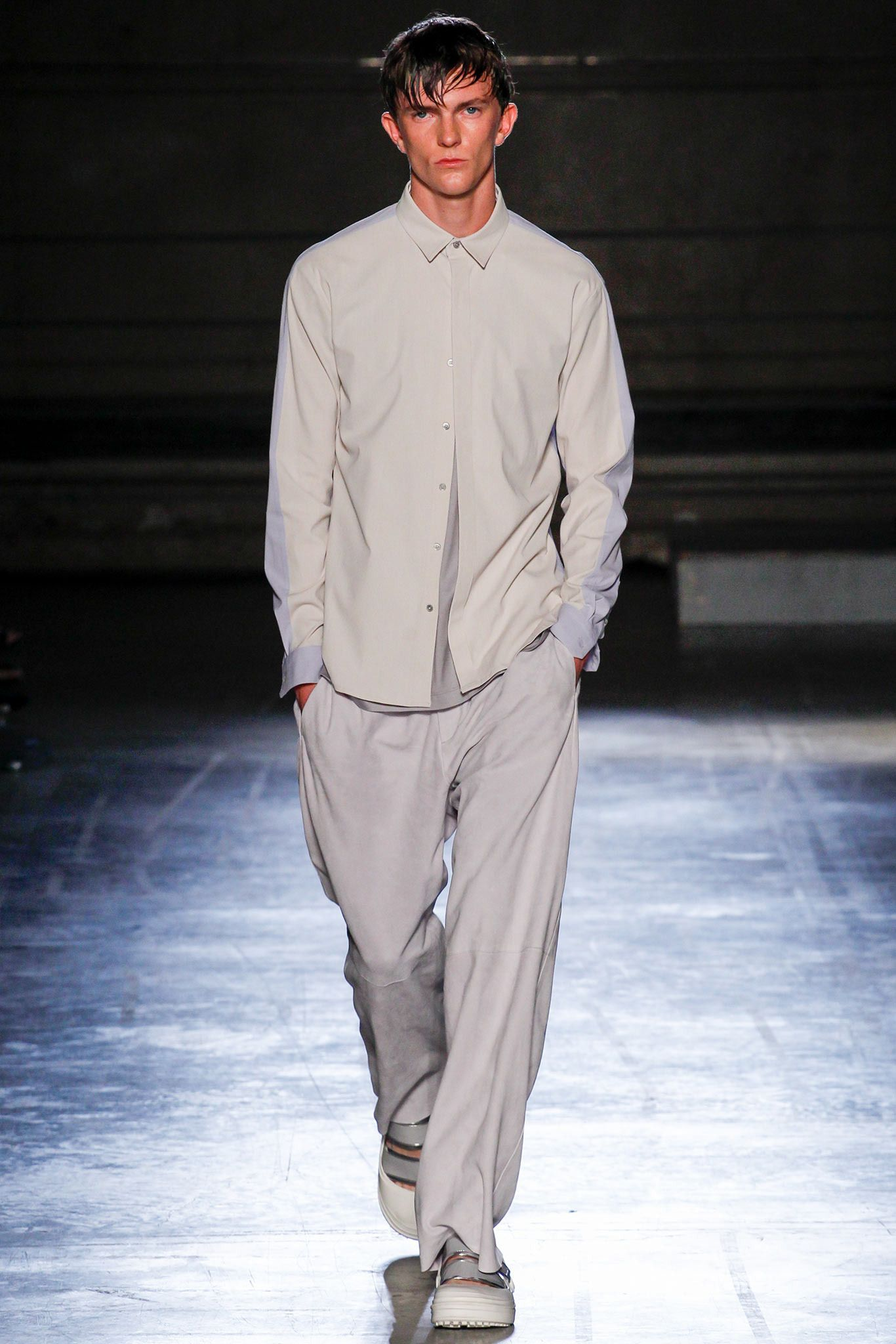 Wooyoungmi S/S 2015