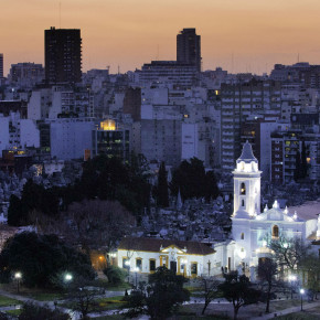 In Pictures: Bueno Buenos Aires...