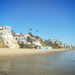 Day 3 | LivingWells California Road Trip – Laguna Beach