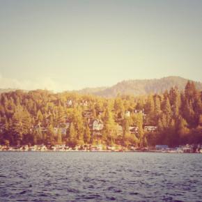 Day 2 | LivingWells California Road Trip – Lake Arrowhead