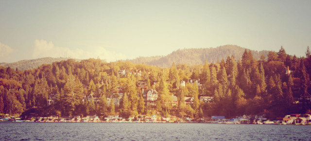 Day 2 | LivingWells California Road Trip – Lake Arrowhead