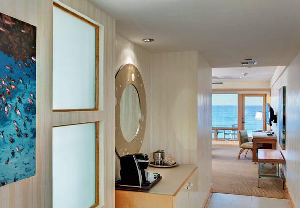 Studio Suite, Pier South Resort