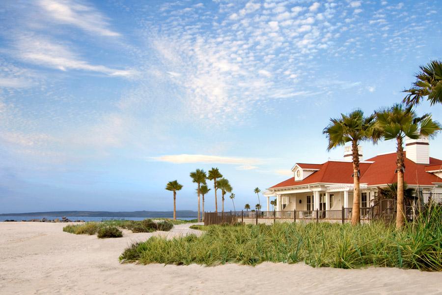 Beach Village at The Del