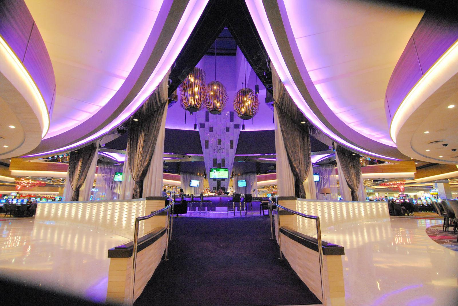 Sky Bar, Graton Casino
