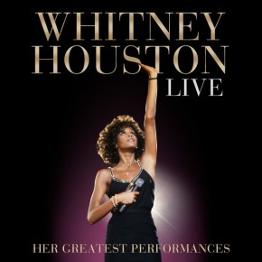 LivingWells Recommends: Whitney Houston Live