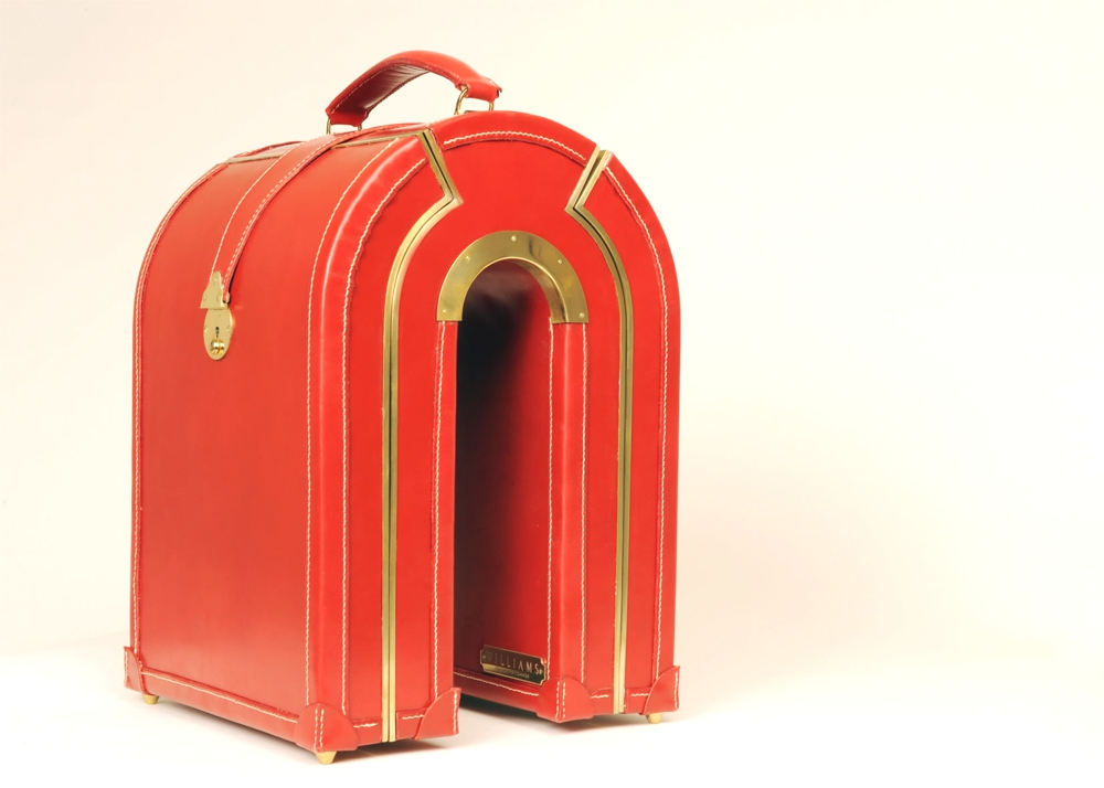 Arch-Case