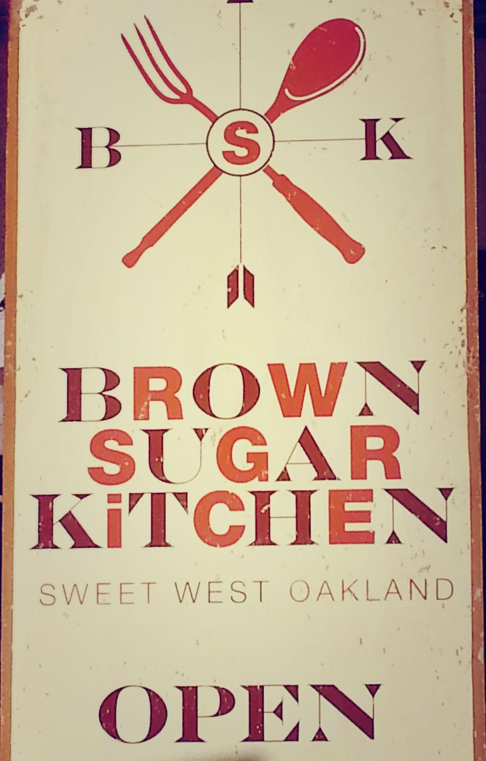 Chef Tanya Holland's Brown Sugar Kitchen, West Oakland