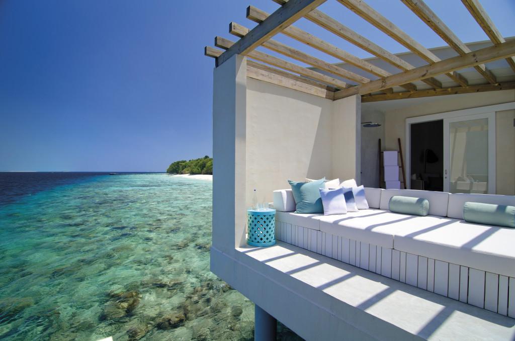 Amilla Ocean House