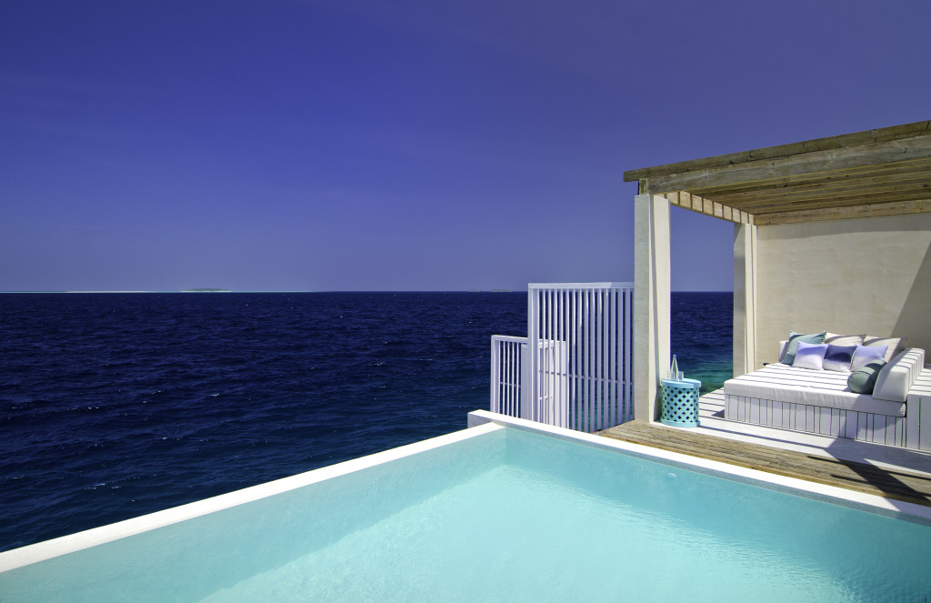 Amilla Ocean House Pool