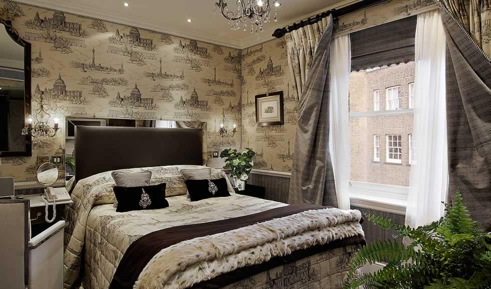 Egerton Classic Double Room