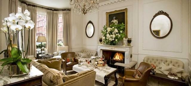 LivingWells Icon | Egerton House Hotel