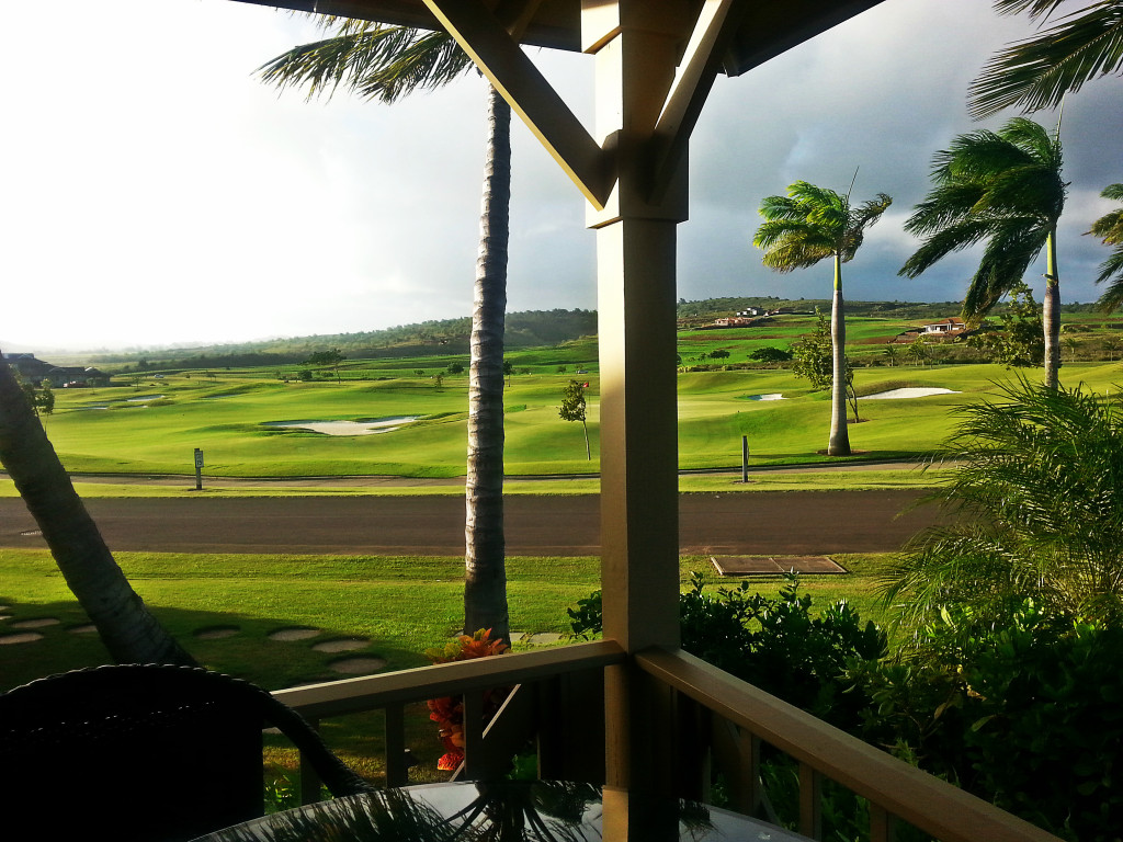 The Club at Kukui`ula