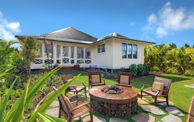 Parrish Collection - The Club at Kukui`ula